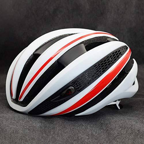 Ultralichte Fietshelm Racefiets Mountainbike Trail Fietshelm, N, L 59-62cm
