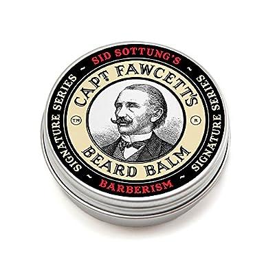 Capt. Fawcetts Sid Sottung's