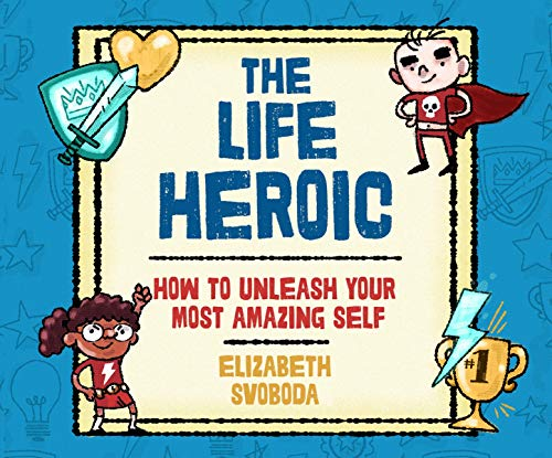 The Life Heroic cover art