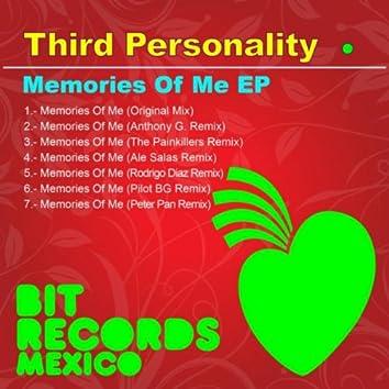 Memories of Me EP