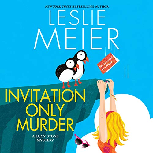 Couverture de Invitation Only Murder