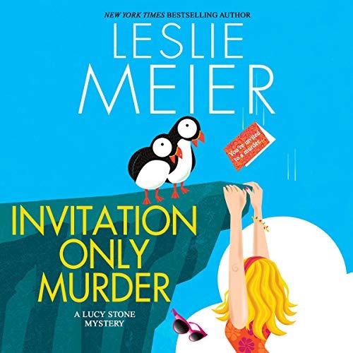 Invitation Only Murder cover art