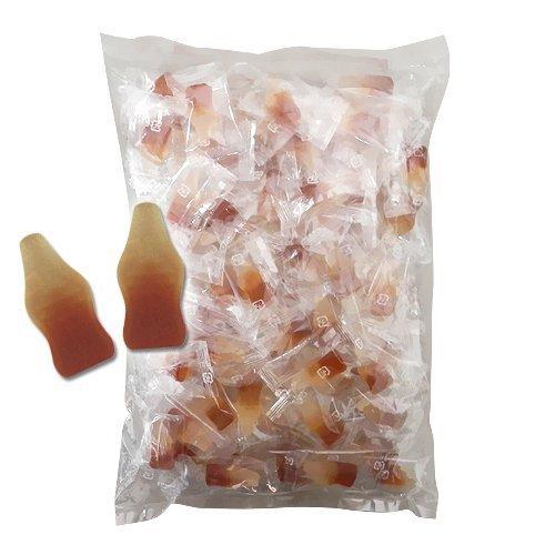 キシリトールグミ キシリコーラ(レモンコーラ味) 100粒入(個包装)
