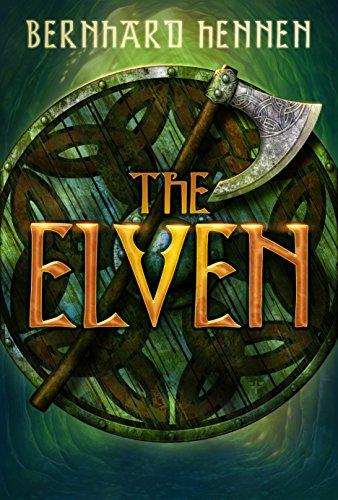 The Elven (The Saga of the Elven Book 1) (English Edition)