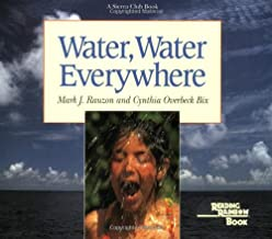 Water, Water Everywhere (Reading Rainbow Books)