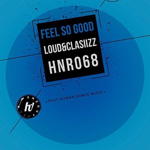 Loud&Clasiizz