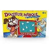 Docteur Maboul Vétérinaire - Jeu de societe pour enfants - Jeu éducatif - Version française
