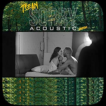 Sorry (Acoustic Version)