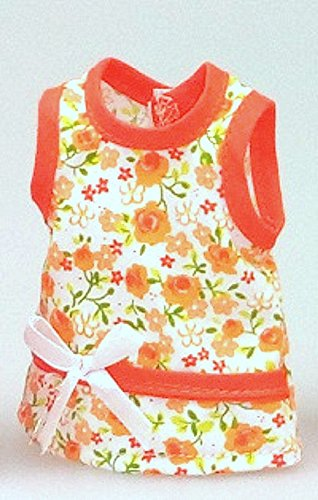 Puppenkleidung Puppenkleid Sommerkleid für 20 cm Puppen Schwenk 10920 b