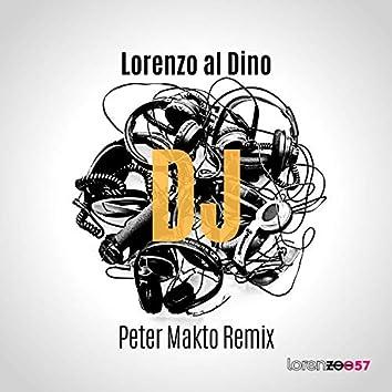 DJ (Peter Makto Remix)