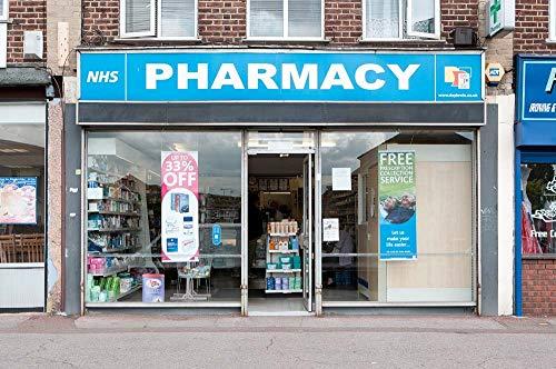 Pharmacy London
