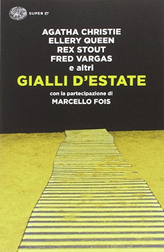 Gialli d'estate