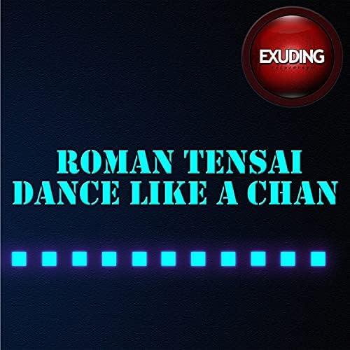 Roman Tensai