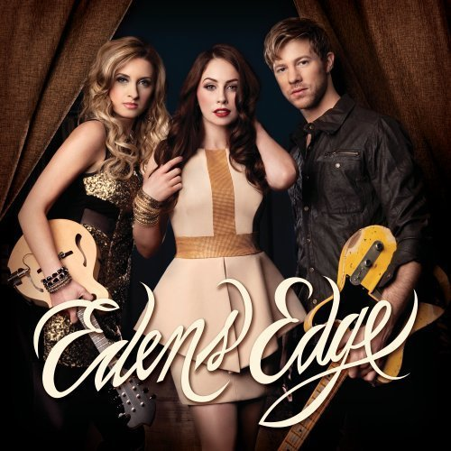 Edens Edge by Edens Edge (2012) Audio CD