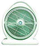 Sunpentown Home Living Room Appliance 14' Box Fan