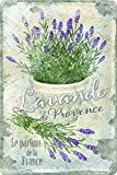 Nostalgic-Art Home & Country – Lavande de Provence –