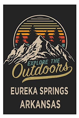 Best eureka springs arkansas shows on the market