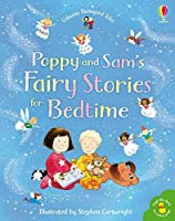 Poppy and Sam's Book of Fairy Stories (Farmyard Tales Poppy and Sam)