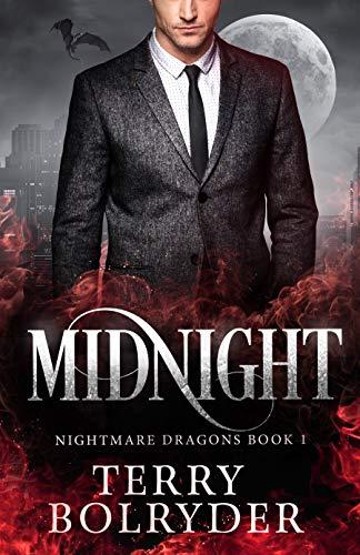 Midnight (Nightmare Dragons Book 1)