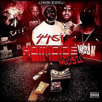 Homicide Music