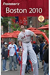 Frommer's Boston 2010 (Frommer's Complete Guides) Paperback