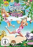 Barbie & Chelsea: Dschungel-Abenteuer (Limited Edition) [Alemania] [DVD]