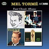 Mel Torme: Four Classic AlbumsFour Classic Albums