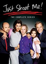 Best just shoot me complete series Reviews