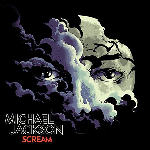 (Michael Jackson 2017) The SCRΕΑΜ Collection. CD Album