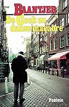 De Cock en danse macabre (Baantjer Book 35)