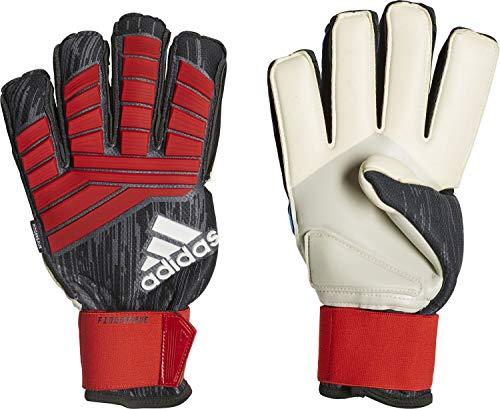 adidas Predator Pro FS Torwarthandschuhe, Black/Red/White, 9