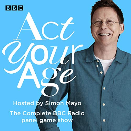 Act Your Age cover art