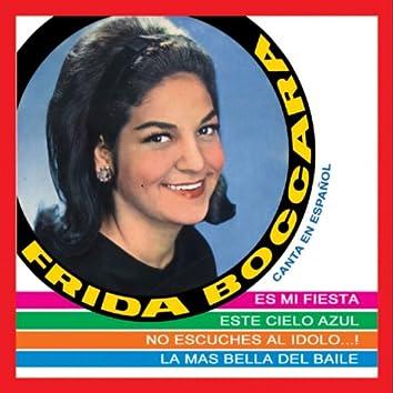 Singles Collection (Canta en Espanol)
