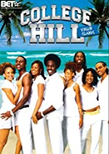 College Hill - Virgin Islands by Paramount