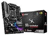 MSI MAG B550 TOMAHAWK - Placa Base Arsenal Gaming (AMD AM4 DDR4 M.2 USB 3.2 Gen 2 HDMI ATX), AMD...