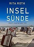 Inselsünde. Ostfrieslandkrimi (Ein Fall für Gretje Blom 1)