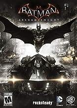 Batman Arkham Knight PC Download Code (No CD/DVD)