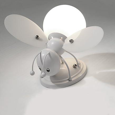 KUN PENG SHOP Chambre Créative Pour Enfants, Dessin Animée, Fille, Lampe De  Chevet