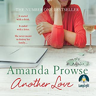 Another Love                   By:                                                                                                                                 Amanda Prowse                               Narrated by:                                                                                                                                 Amanda Prowse                      Length: 9 hrs and 2 mins     137 ratings     Overall 4.7