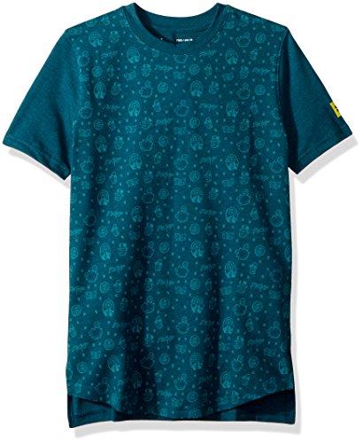 Under Armour Boys' Baseline T-Shirt