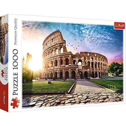 Puzzles juegos rome