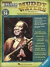 Muddy Waters: Blues Play-Along Volume 14