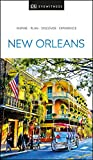 DK Eyewitness New Orleans (Travel Guide)