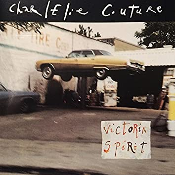 Victoria Spirit