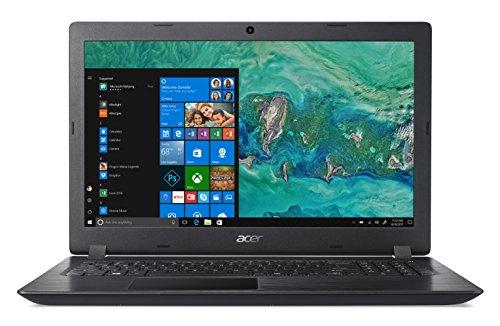 Acer Aspire 3 A315-32-P7XK Notebook con Processore Intel Pentium Silver N5000, Ram 8GB DDR4, 128GB SSD, Display 15.6