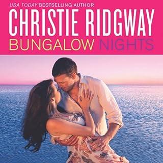 Bungalow Nights audiobook cover art