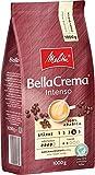 Melitta Ganze Kaffeebohnen, 100 % Arabica, starkes Aroma, intensiver Geschmack, Stärke 4,...