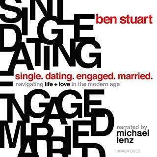 Single, Dating, Engaged, Married cover art