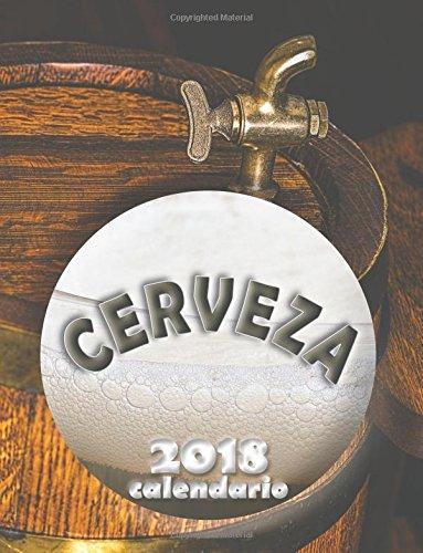 Cerveza 2018 calendario (Edición España)