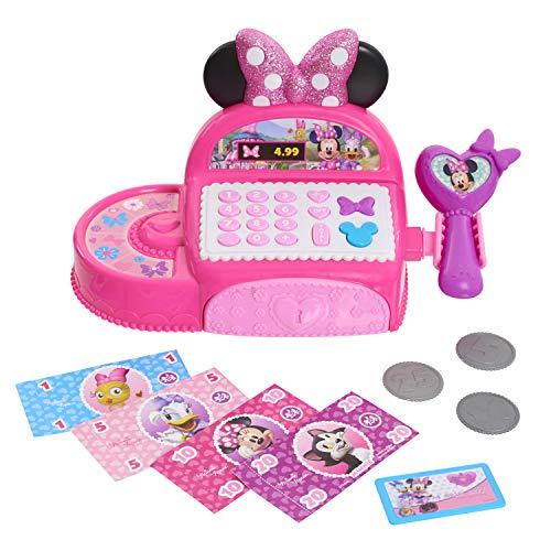 Minnie Mouse Disney Junior Bowtique Cash Register